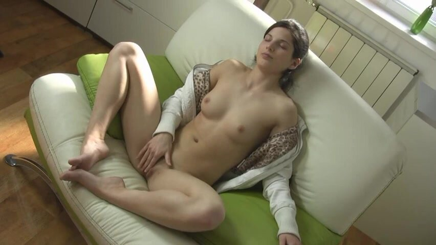 Cintia Bosse - Shy Girl Who Wants To Be A Porn Star