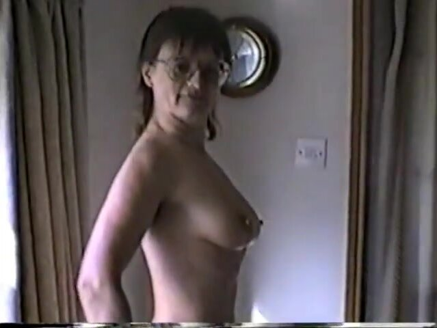 Just some old clips of Yvonne naked