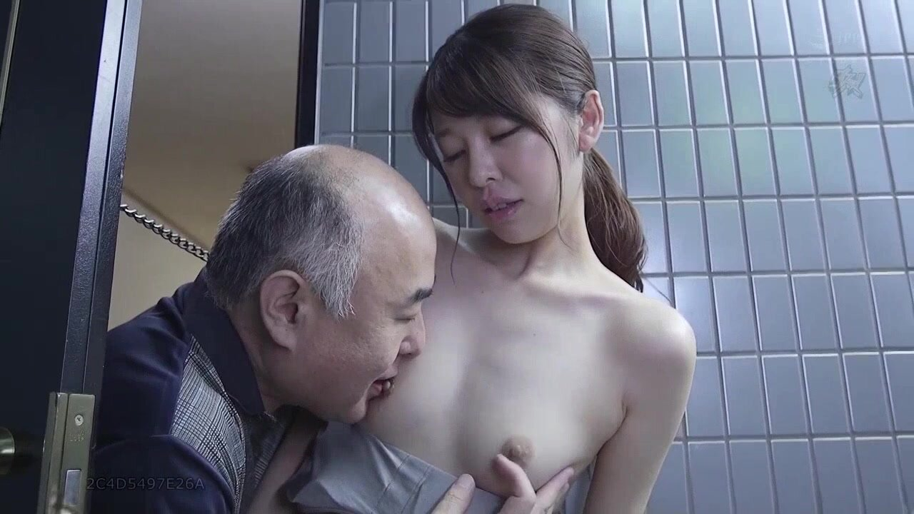 Father-In-Law May I Toy With Your Cock? [Decensored]