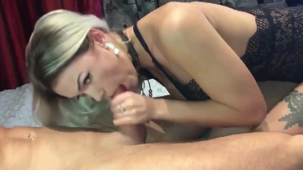 Russian Milf Loves College Cock