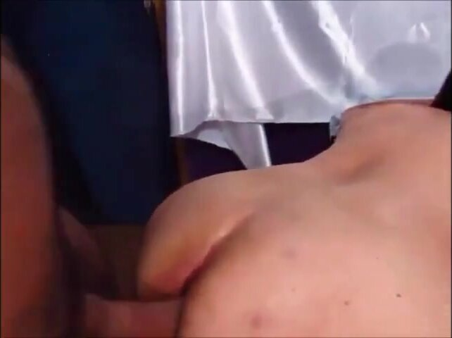 Married Dad Takes a Huge Cock 6
