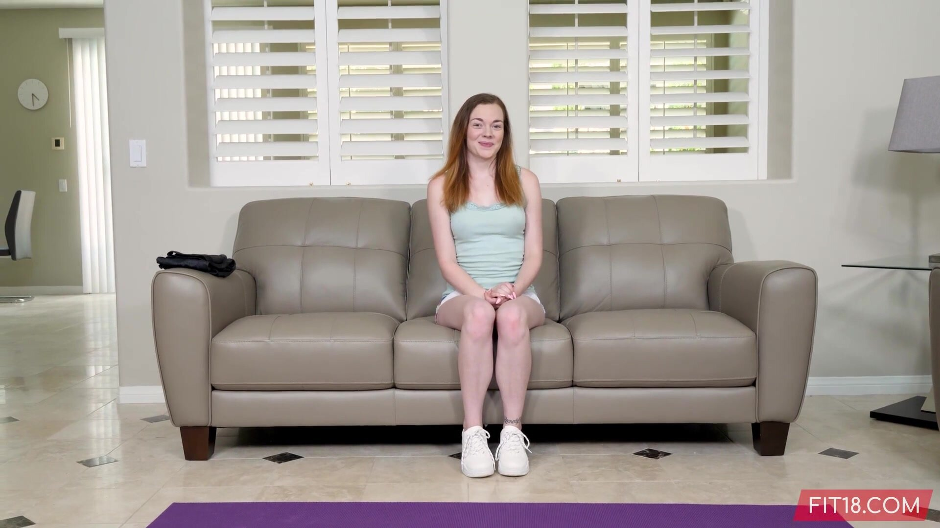 Samantha Reigns - Initial Casting