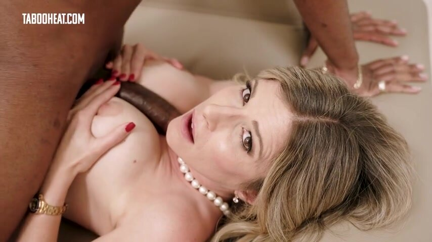 Cory Chase - Cheating Wife Loves Big Cock