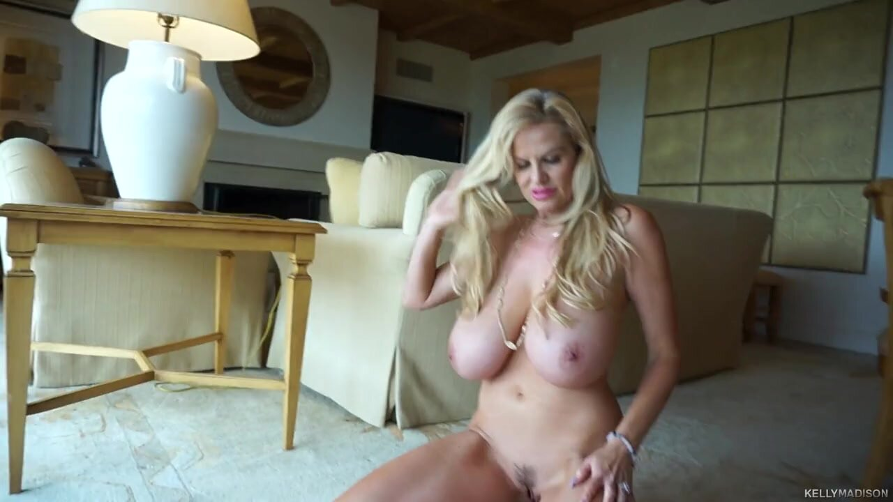 Vacations With Busty Blonde - Kelly Madison